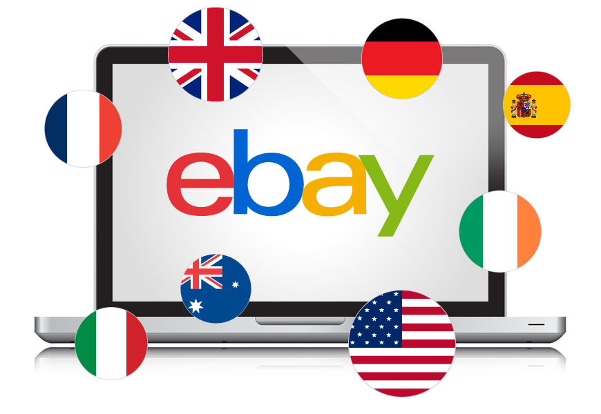 Outsource EBay Product Listing Services