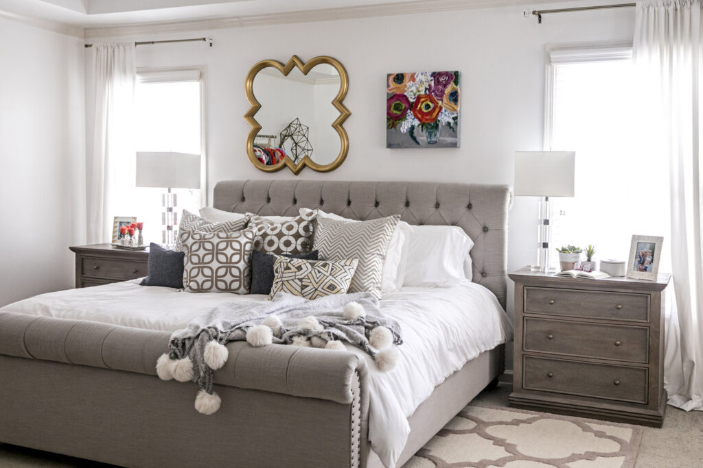 Style To Your Bedroom