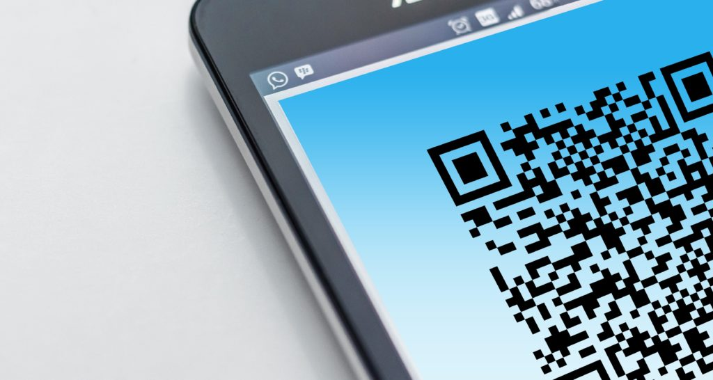 QR Codes for inspiring curiosity for learners