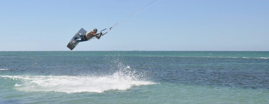 The 5 Biggest Kiteboarding Mistakes You Can Easily Avoid