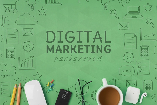 WHAT ARE THE DIGITAL MARKETING TRENDS FOR THE DEVELOPMENT OF YOUR BUSINESS