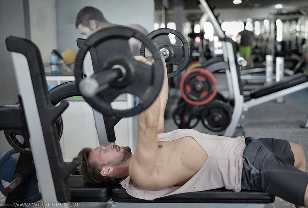 Best Barbell Exercises to Burn Fat the Easy Way