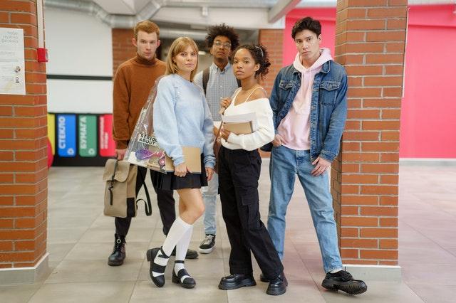 high school cute outfits